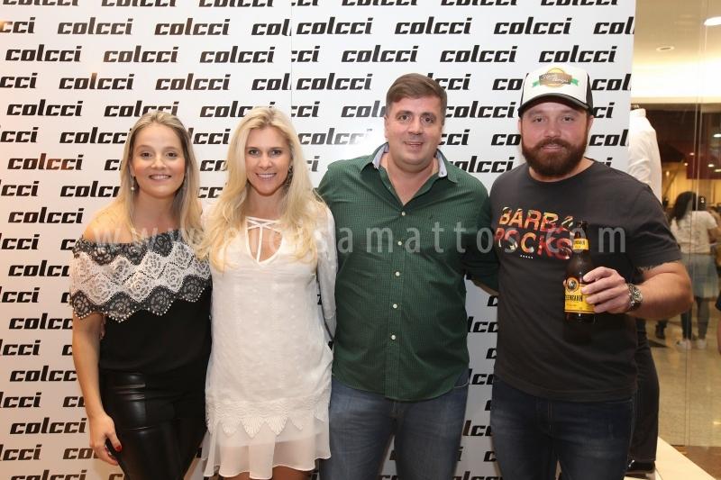 LANÇAMENTO FEIJOADA DOS AMIGOS COLCCI - Eloisa Mattos