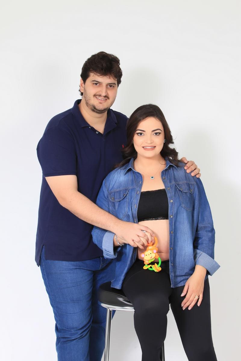 BOOK MARINA E RAFAEL BADAN (GRÁVIDOS) - Eloisa Mattos