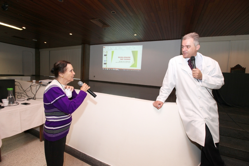 PALESTRA DR MARCELO GALHARDO – UNIMED - Eloisa Mattos