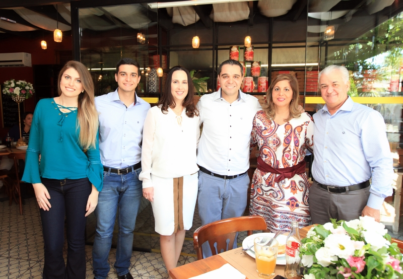 BATIZADO GABRIELA P AZEM BUCHDID - Eloisa Mattos