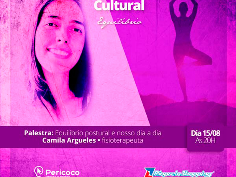 RIOPRETO SHOPPING CULTURAL - Eloisa Mattos