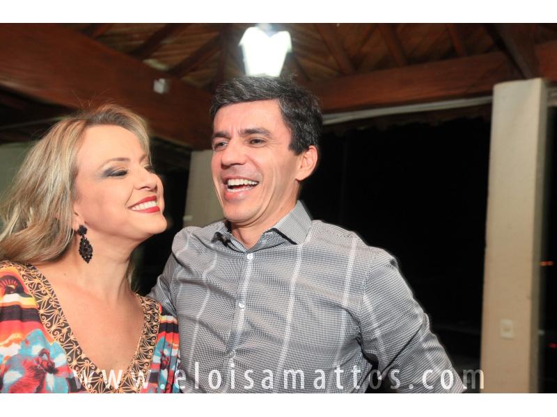 ANIVERSÁRIO GEOVANNE   46ANOS - Eloisa Mattos