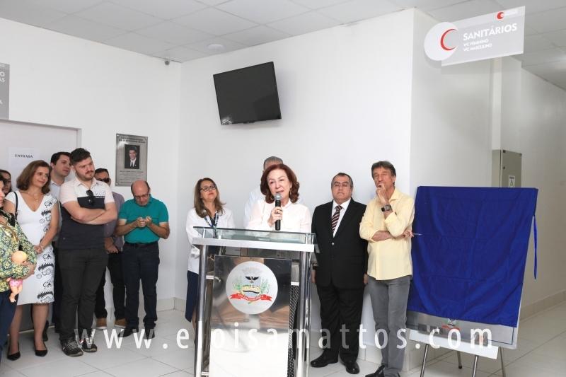 CENTRO DE MEDICINA DA FAMÍLIA E COM. FACERES - Eloisa Mattos
