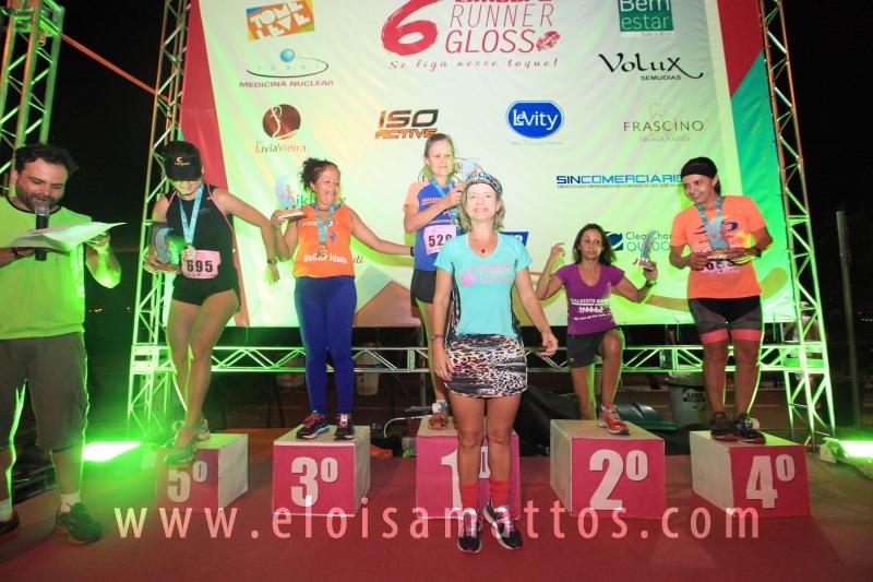 6ª TIMBORÉ RUNNER GLOSS - Eloisa Mattos