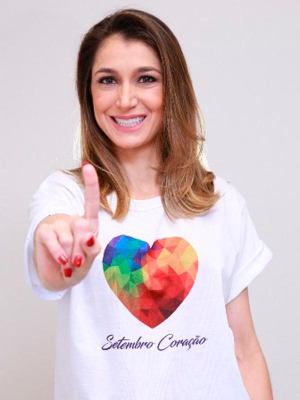 CAMPANHA DIAGNÓSTICO PRECOCE DO INFARTO - Eloisa Mattos