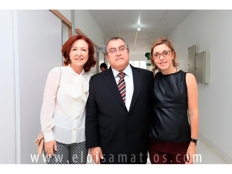 CENTRO DE MEDICINA DA FAMÍLIA E COM. FACERES