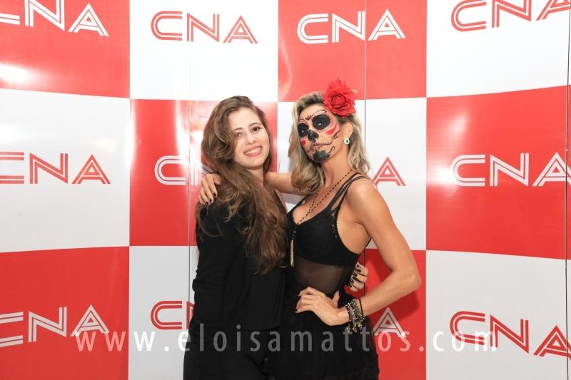 HALLOWEEN CNA – PARTE 2 - Eloisa Mattos