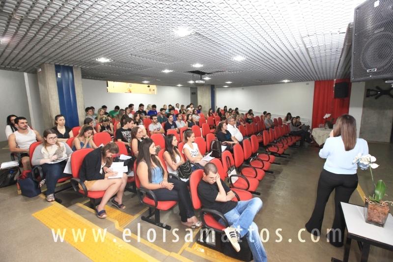 1º SIMPÓSIO INTERD. REUMATOLOGIA – FACERES - Eloisa Mattos