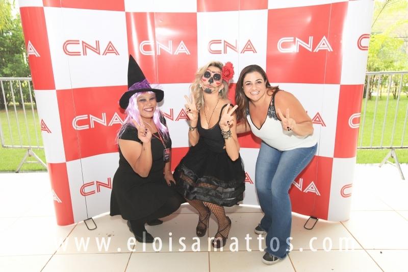 HALLOWEEN CNA – PARTE 1 - Eloisa Mattos