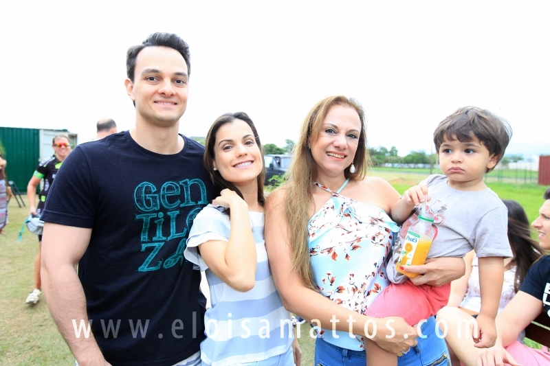 INAUGURAÇÃO WEAT BRASIL - Eloisa Mattos
