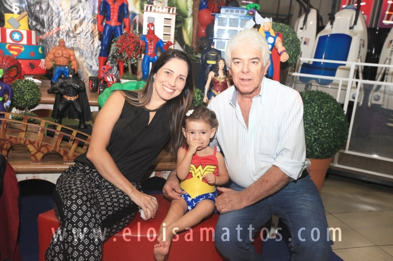 ANIVERSÁRIO DE 5 ANOS DE LUIZ FELIPE MUNIA ROLIM - Eloisa Mattos