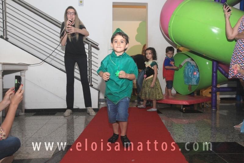 ANIVERSÁRIO DE 4 ANOS DE MARIA LAURA - Eloisa Mattos