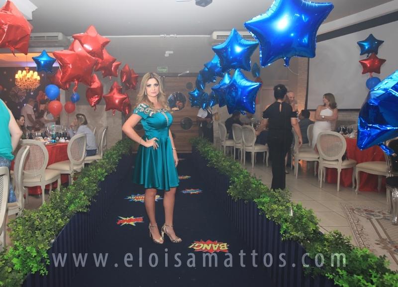 ANIVERSÁRIO DOS IRMÃOS, PEDRO 5 ANOS E ARTUR 15 ANOS - Eloisa Mattos