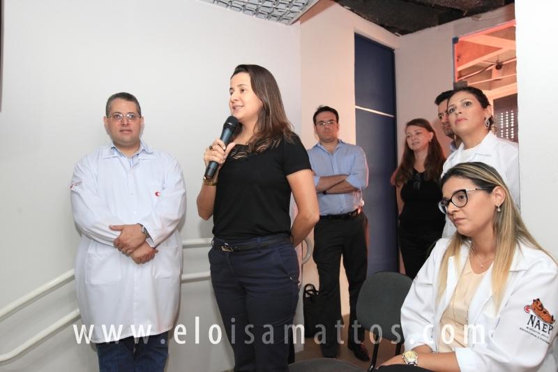 FACERES-RECEPÇÃO AOS CALOUROS DE MEDICINA E PALESTRA DR NESTOR FACIO - Eloisa Mattos