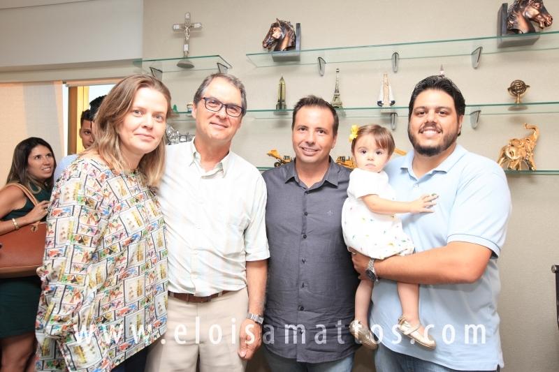 INAUGURAÇÃO OCTON ENGENHARIA – IGUATEMI BUSINESS - Eloisa Mattos