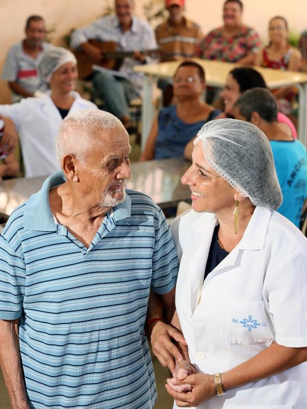 RIO PRETO SHOPPING SOLIDÁRIO RECEBE NESTE FIM DE SEMANA – AELUZ - Eloisa Mattos