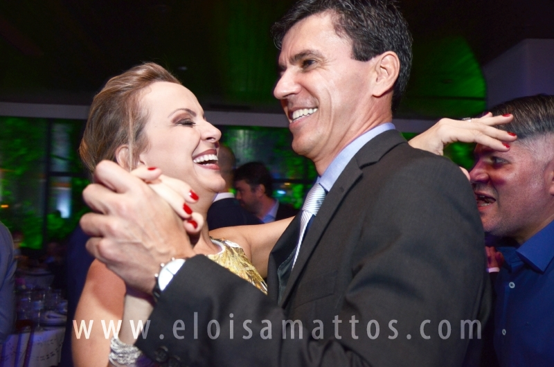 ANIVERSÁRIO DE 91 ANOS DA SOCIEDADE MEDICINA E CIRURGIA SJRP - Eloisa Mattos