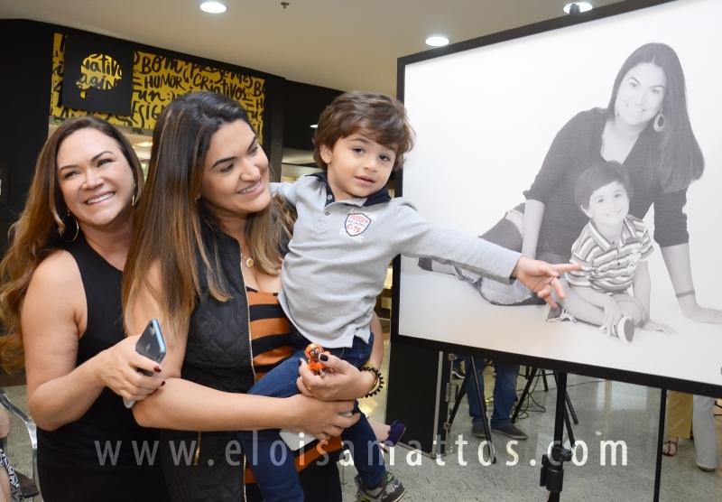 """7ª ED EXPO """"MÃES E FILHOS EM FOCO"""" NO RIO PRETO SHOPPING CENTER BY ELOISA MATTOS - Eloisa Mattos"""