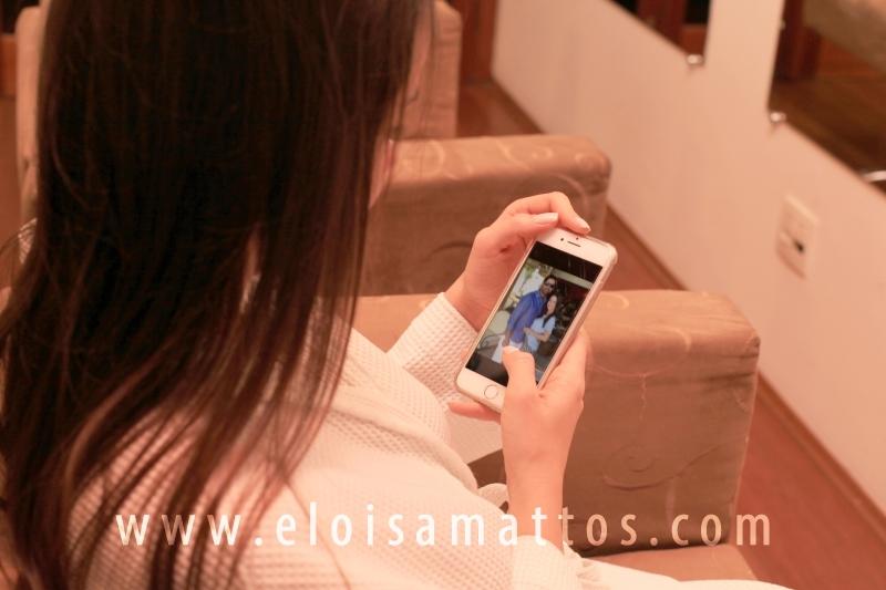 MAKING OF DE MARINA DE SETA BUCHDID - Eloisa Mattos