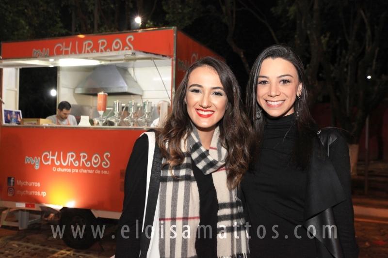 FESTA JUNINA- FACERES - Eloisa Mattos