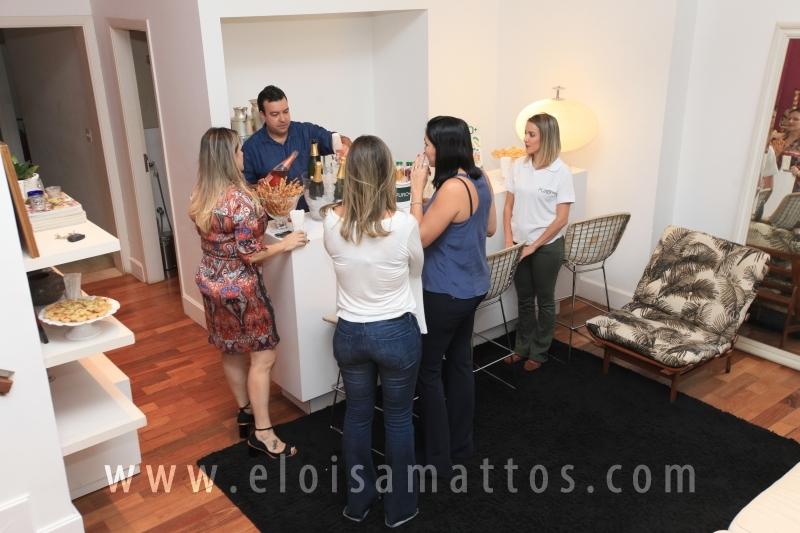 LANÇAMENTO DE PALADINI JOALHERIA – BAZAAR REDENTORA - Eloisa Mattos
