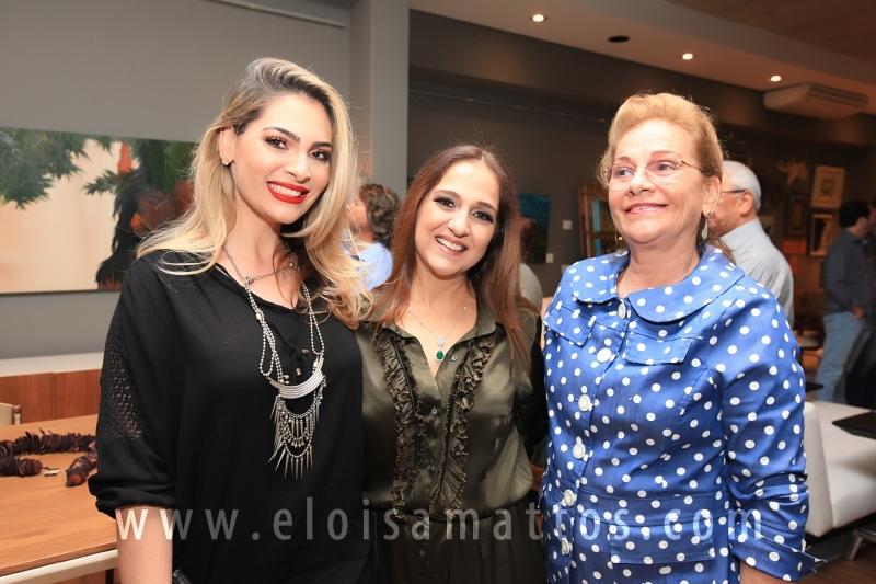 """MOSTRA """"ALÉM DO OLHAR"""" BY MARIA FERNANDA NOGUEIRA FERREIRA - Eloisa Mattos"""