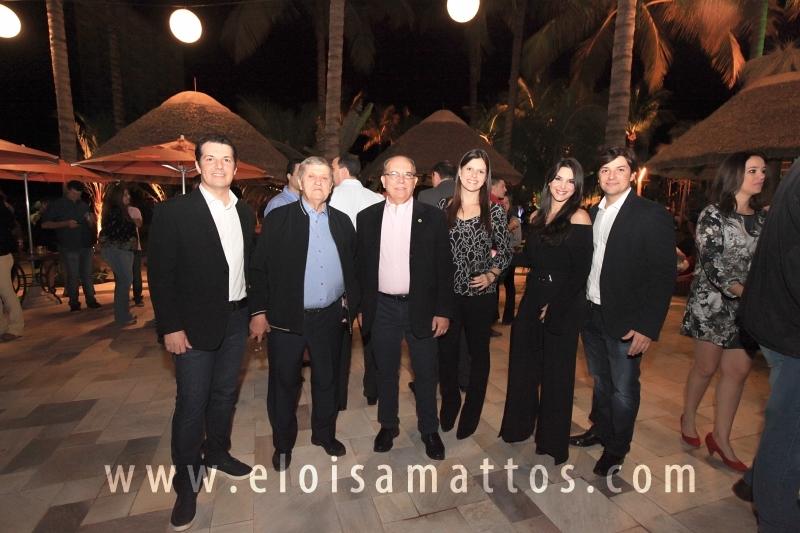 INAUGURAÇÃO OFICIAL DO HOT BEACH OLÍMPIA - Eloisa Mattos