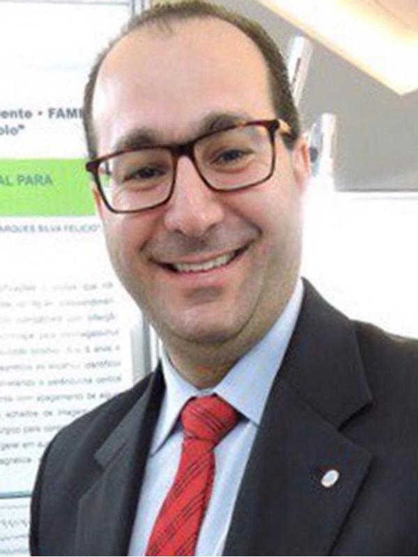 PROFESSOR DA FACERES PARTICIPA DO MAIOR CONGRESSO DE CIRURGIA HEPATO-PANCREATO-BILIAR - Eloisa Mattos