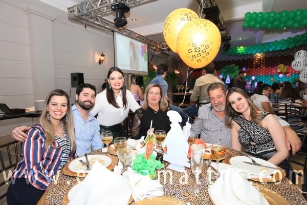 ANIVERSÁRIO DE 1 ANO DE HEITOR RODRIGUES BADAN - Eloisa Mattos