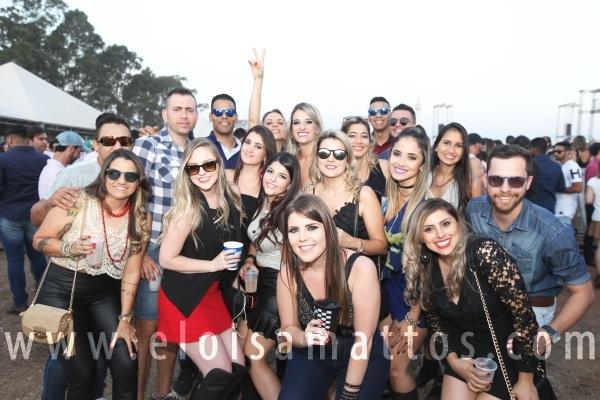 VILLAMIX FESTIVAL – RIO PRETO - Eloisa Mattos