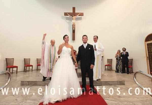 CASAMENTO FÁBIO E PATRÍCIA – MISSÃO GUADALUPE - Eloisa Mattos