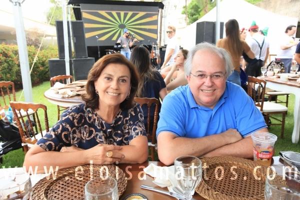 3ª EDIÇÃO DA OKTOBERMED NA S.M.C. – APM SÃO JOSÉ DO RIO PRETO - Eloisa Mattos