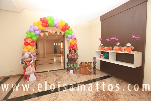 ANIVERSÁRIO DE KAUANY – 2 ANOS - Eloisa Mattos