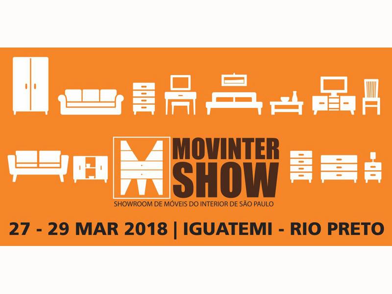 MOVINTER SHOW É LANÇADA OFICIALMENTE NESTA SEXTA-FEIRA - Eloisa Mattos