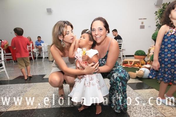 ANIVERSÁRIO DE 5 ANOS DE MARIA LAURA BERTASSO PAVARINO - Eloisa Mattos