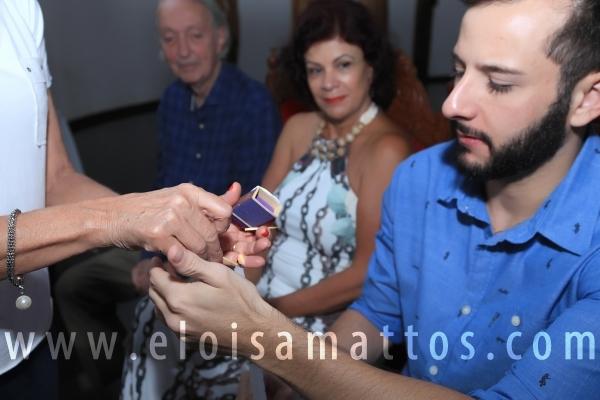 BATIZADO DE GABRIELLA PATRIANI D'ANDREA - Eloisa Mattos