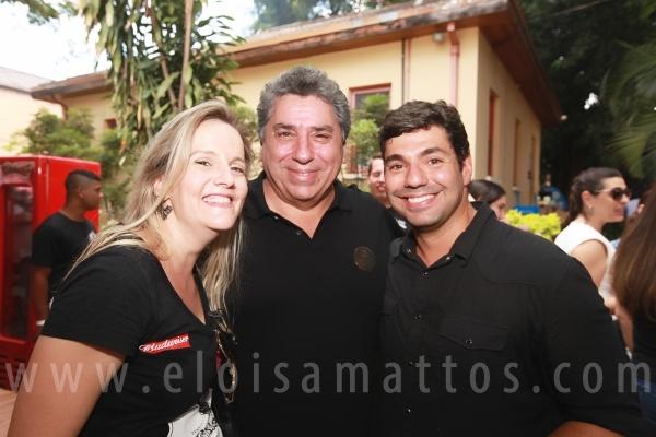 "1ª EDIÇÃO DE ""O BRASEIRO ENTRE CORTES"" – COMPLEXO CULTURAL SWIFT - Eloisa Mattos"
