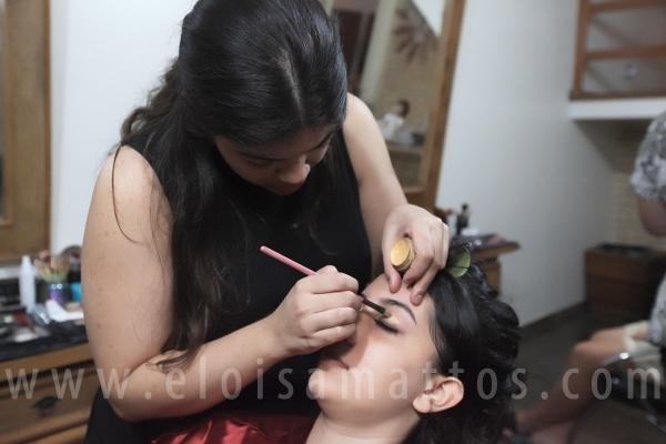 MAKING OF  DOS 15 ANOS DE GABRIELLE GONÇALVES DIAS - Eloisa Mattos