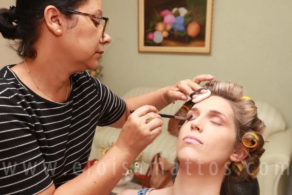 MAKING OF DO CASAMENTO DE GABRIELA GUERREIRO E PAULO HENRIQUE COUTINHO - Eloisa Mattos
