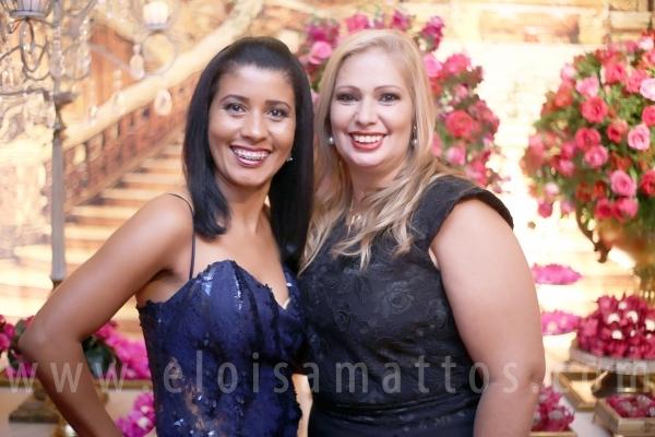 FESTA DE 15 ANOS DE GABRIELLE GONÇALVES DIAS -PARTE 2 - Eloisa Mattos