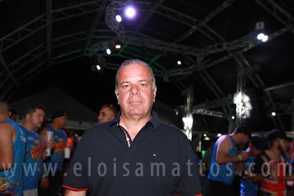 BLOCO PIRRAÇA 2018 - Eloisa Mattos