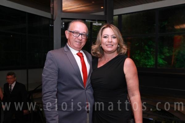JANTAR DE ANIVERSÁRIO DE 92 ANOS DA SMC SÃO JOSÉ DO RIO PRETO APM - Eloisa Mattos