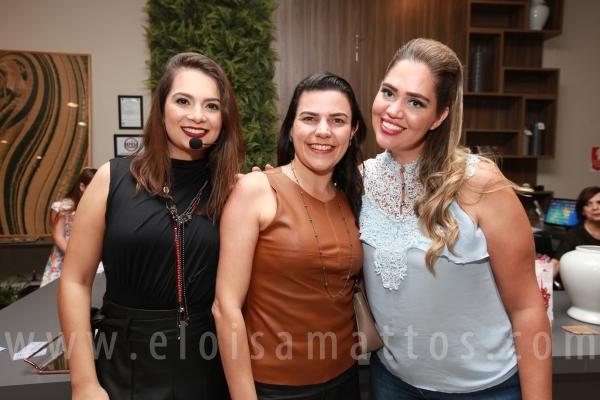 "EVENTO ""MULHERES DE MAIO"" STYLO CLASSE – LIDER - Eloisa Mattos"