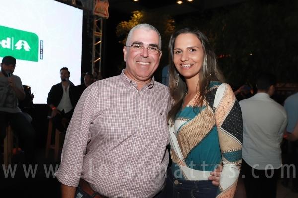 LANÇAMENTO DA 22ª EDIÇÃO DO RIO PRETO COUNTRY BULLS 2018 - Eloisa Mattos