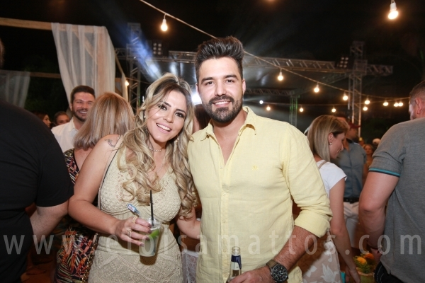 NIVER ANA PAULA CASTILHO - Eloisa Mattos