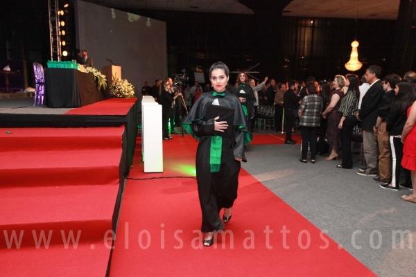 OUTORGA DE GRAU DA PRIMEIRA TURMA DE MEDICINA FACERES – CLUBE MONTE LÍBANO - Eloisa Mattos