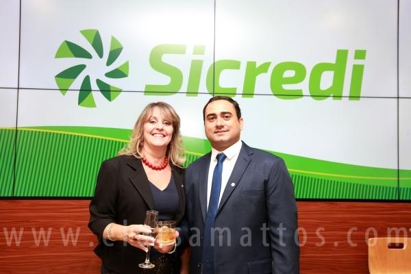 INAUGURAÇÃO SICREDI – AV ALBERTO ANDALÓ SJRIO PRETO/SP - Eloisa Mattos