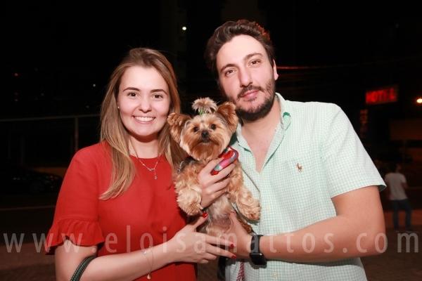 INAUGURAÇÃO DA 1ª LOJA DA FRANQUIA MYR – SJRIO PRETO - Eloisa Mattos