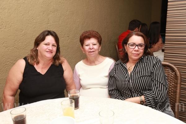 ANIVERSÁRIO DA ESTHER – 4 ANOS - Eloisa Mattos