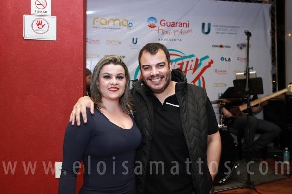 ESQUENTA PLANETA ROCK – BAR LEOPOLDINA - Eloisa Mattos